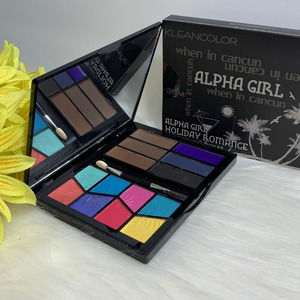 Kleancolor Holiday Romance Shadow & Liner Brow New
